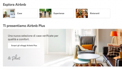 diventare host airbnb
